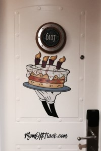 Disney Cruise Door Decoration Ideas