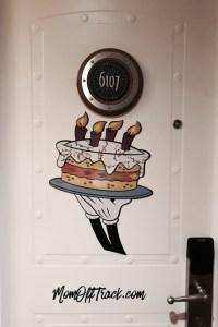 Disney Cruise Door Decoration Ideas