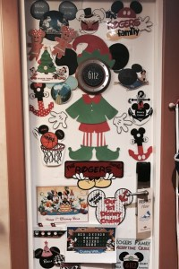 Disney Cruise Door Decoration Ideas - Mom Off Track