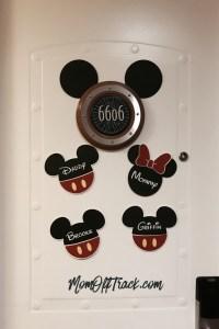 Disney Doors & New Fun Idea For Cabin Door Decoration ...