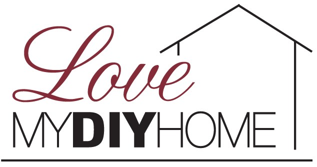 Love My DIY Home is Finally Here!