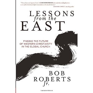 Lessons from the East Book Review {Mom of Many}