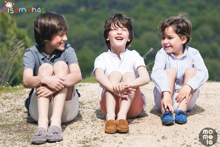 Calzado infantil Pisamonas, Blog de Moda Infantil, Momolo, kids wear, moda bambini 3