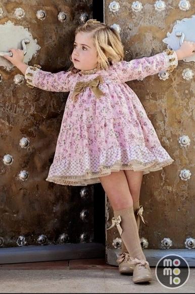 Ropa para nias Vestidos Calcetines Bluchers  La
