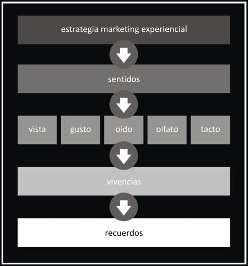 la experiencia como estrategia de marketing