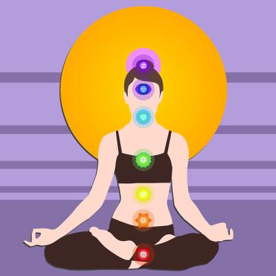 chakra readings