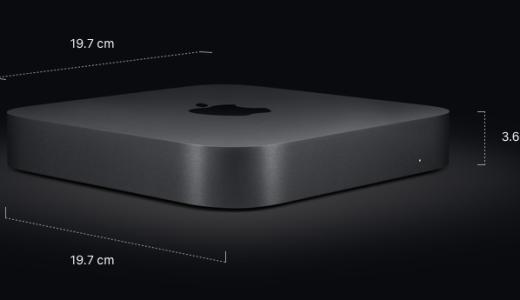 Mac mini 2020を購入して後悔した、たった一つの事。外出先で使えない!