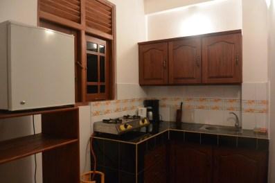 アルトゥガマのサンベリナアパートメンツ(キッチン)-2