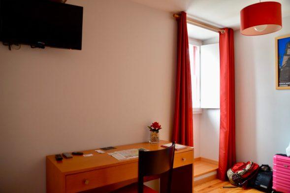 Casas da Alegriaの室内-1