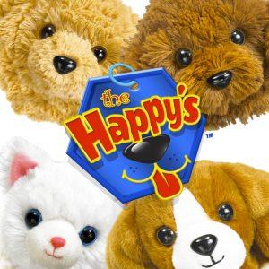 HappysPR