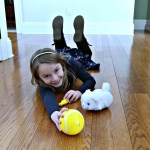 The Happy's ~ Meet Your Child's Favorite New Toy! #TheHappys