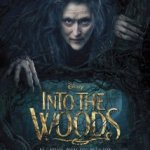 Into The Woods ~ A Beautiful Bit Of Broadway On The Big Screen – Review #IntoTheWoods