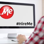 Domain.Me ~ Stand Out In The Crowd With Your Own Personal Website #HireMe