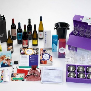 Traveling Vineyard~Share Your Love of Wine and Make Money~Sponsored