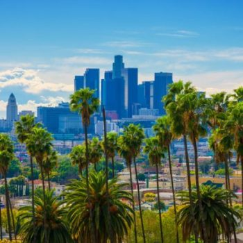 Go West for Family Fun ~ Visiting Los Angeles