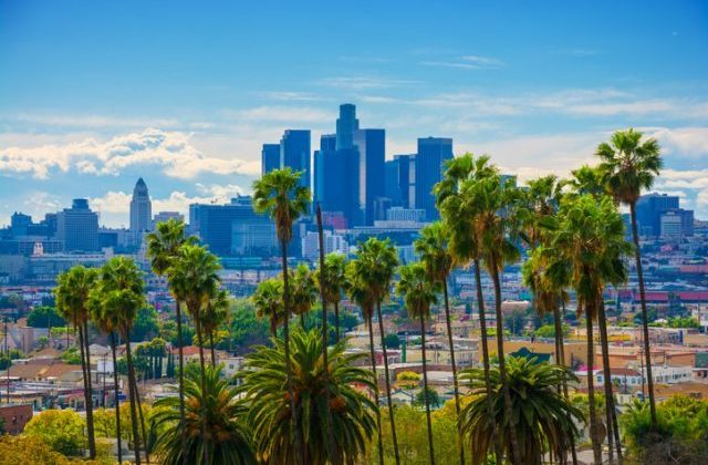 Go West for Family Fun~Los Angeles