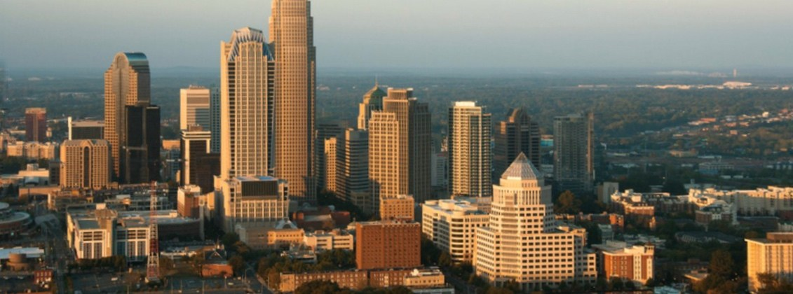 Hometown Highlights~ Meet Charlotte NC