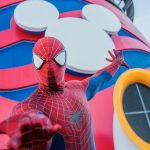 Disney Cruise Line Marvel Day at Sea – Superhero and Villain Fans Assemble! #MarvelDayatSea #DisneyCruise #ad