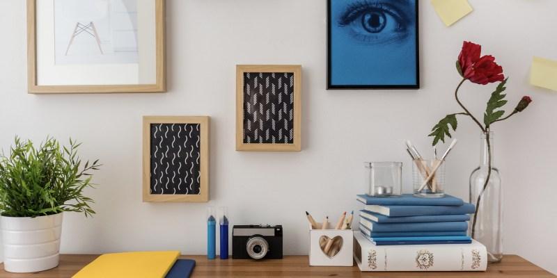 20 Clever DIY Organizing Ideas