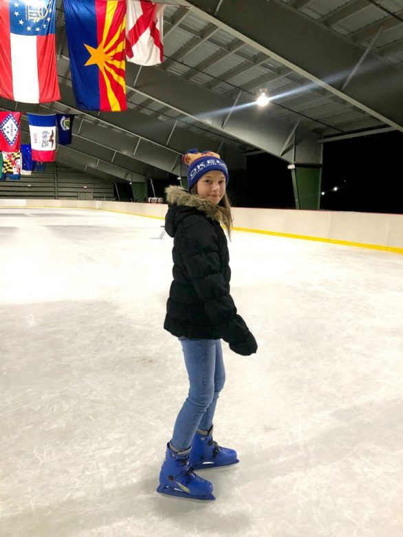 Okemo Mountain Resort - The Ice House
