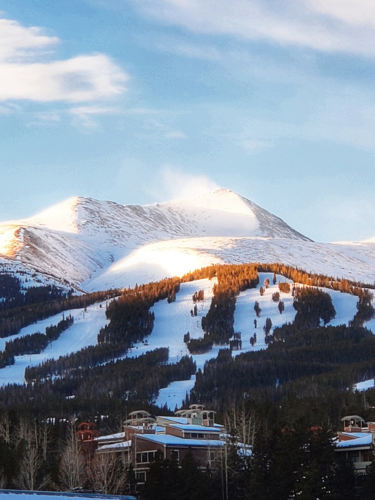 15 Photos That Prove Colorado Is A Winter Wonderland