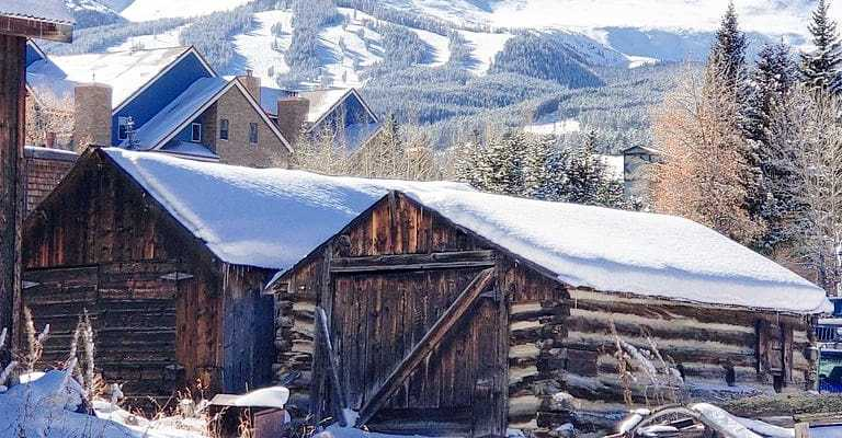 5 Photos That Prove Colorado Is A Winter Wonderland