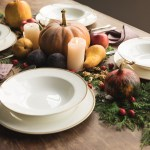 15 Thanksgiving Table Decor Ideas