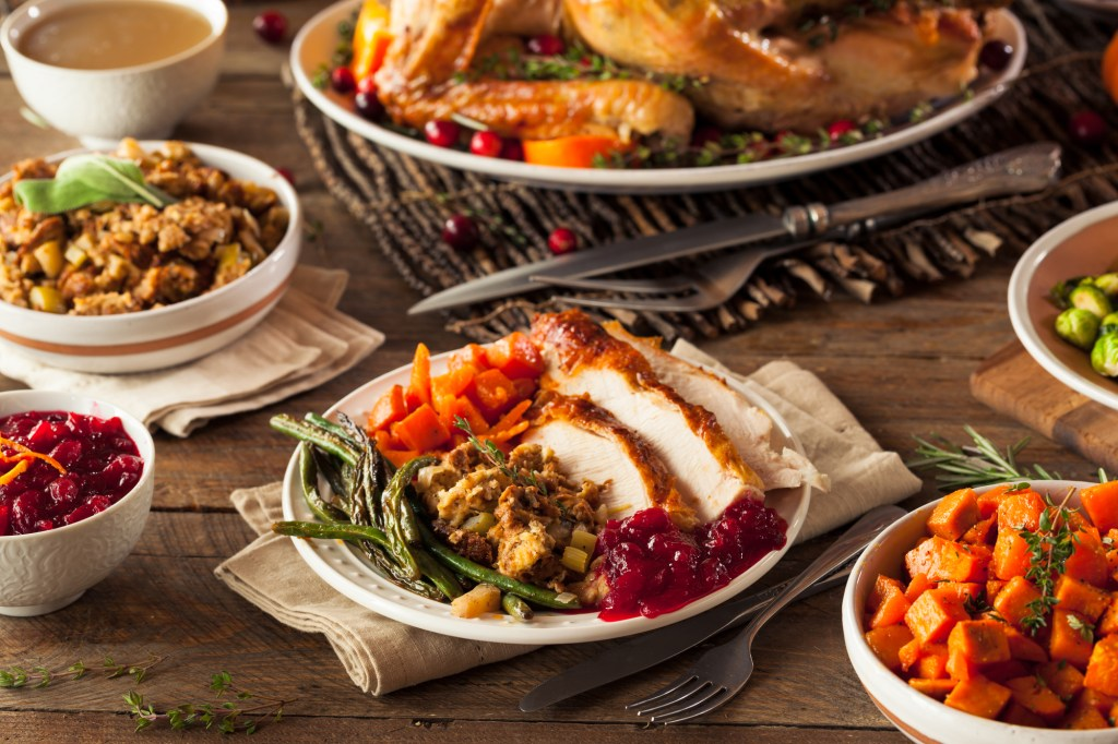 15 Last Minute Thanksgiving Recipe Ideas