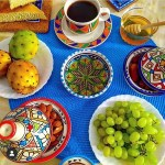 Discover Tunisia's Cuisine This May During International Mediterranean Diet Month