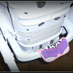 Evenflo Compact High Chair Colorful Patio Chairs Getting Baby Ready For Solid Food With The Modtot - Sweeties Freebies