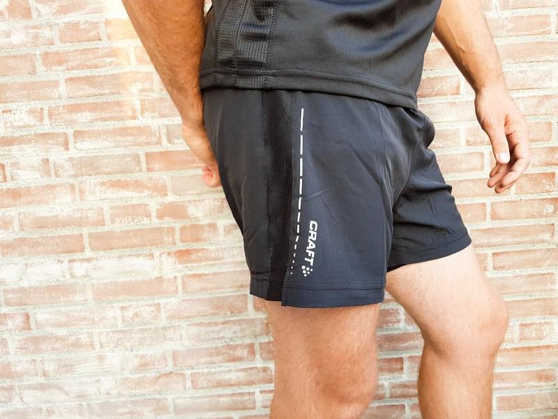 Luchtig & zomerse sportkleding (ook voor de fitdads!)