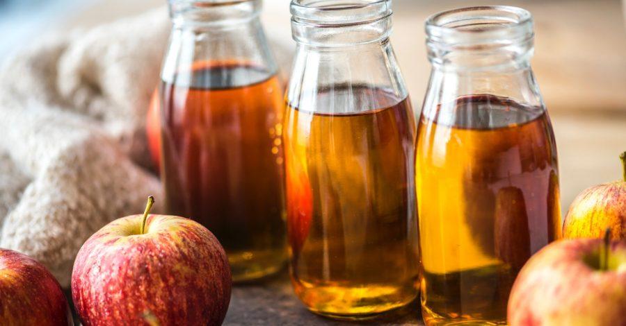 de gezonde voordelen van appelazijn   mom on top