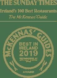 McKennas guide 2019
