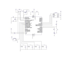 LR44 battery benchmark