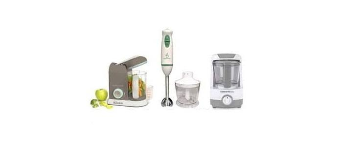 6 Best Baby Food Maker 2020 : Expert Reviews and Buyer's Guide