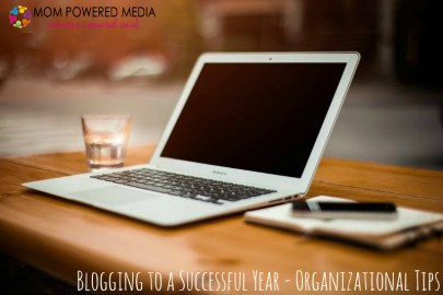 Blogging To A Successful Year