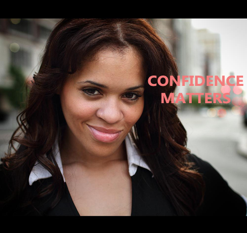 Building Confidence in Business
