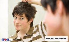 How to Lose the Lice