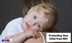 Protecting Your Child from RSV