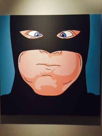 Grégoire Guillemin, Secret Life of Heroes
