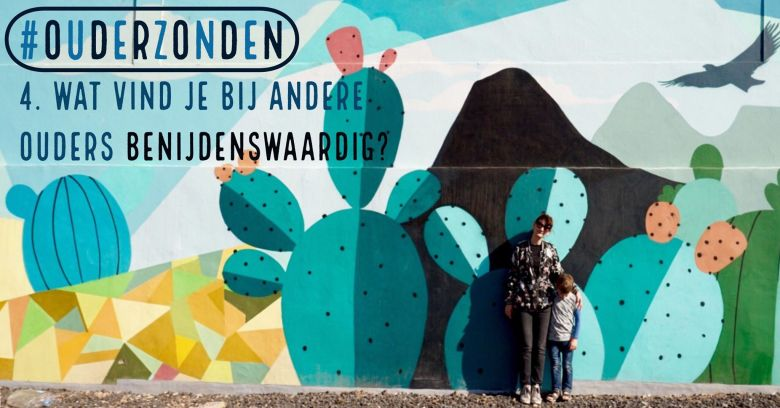 #ouderzonden,jaloezie, mom runs the city