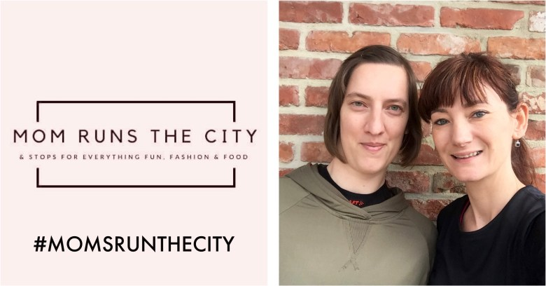 Moms run the city met Evi in Tervuren