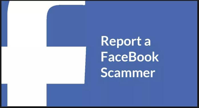 Report Facebook Account