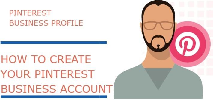 Pinterest Business Profile