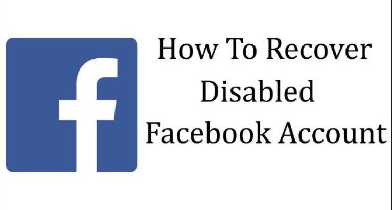 Facebook Recover