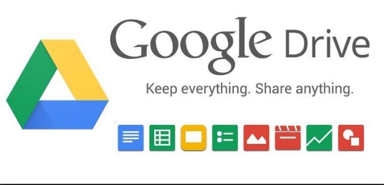 Google Drive Account