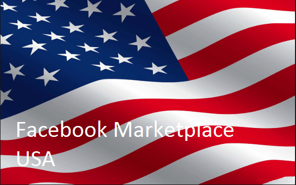 Facebook Marketplace USA