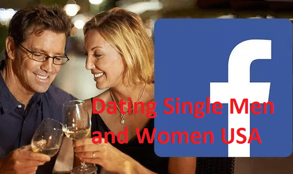 Dating Single Men and Women USA