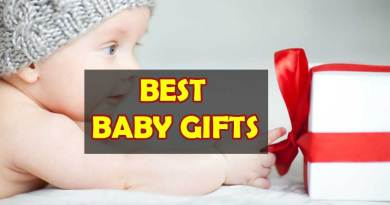 BEST BABY GIFTS FOR Christmas