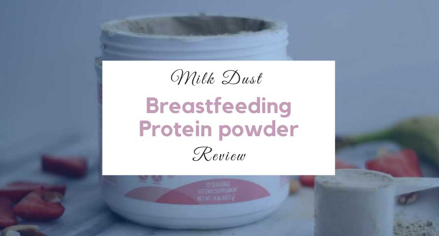 milk dust protein review